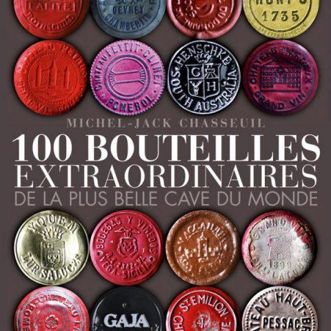 100 EXTRAORDINARY BOTTLES